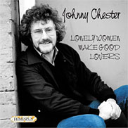 LONELY WOMEN MAKE GOOD LOVERS CD cover